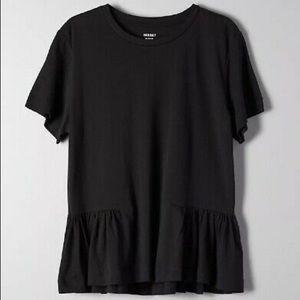 Aritzia Sunday Best Minerva t-shirt